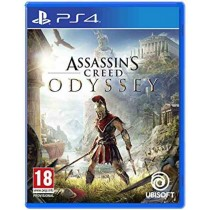 Assassins Creed Odyssey [PS4]