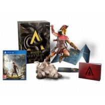 Assassins Creed Одиссея - Medusa Edition [PS4]