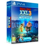 Asterix and Obelix XXL 3 - The Crystal Menhir Limited Edition [PS4]