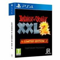 Asterix and Obelix XXL2 - Limited Edition [PS4]