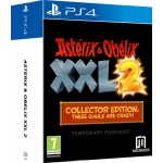 Asterix and Obelix XXL2 - Collector Edition [PS4]