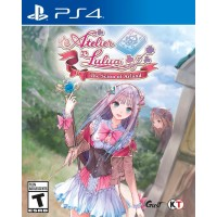 Atelier Lulua - The Scion of Arland [PS4]