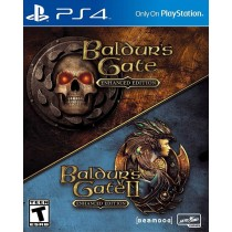 Baldurs Gate - Enhanced Edition [PS4]