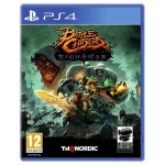 Battle Chasers [PS4]