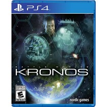 Battle Worlds Kronos [PS4]