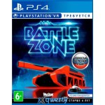 Battlezone [PS4 VR]