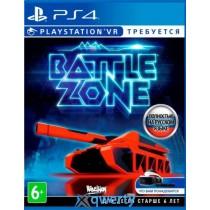 Battlezone [PS4 VR]