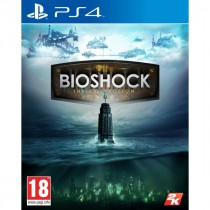 BioShock The Collection [PS4]