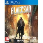 Blacksad Under The Skin - Limited Edition [PS4]