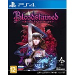 Bloodstained Ritual of the Night [PS4]
