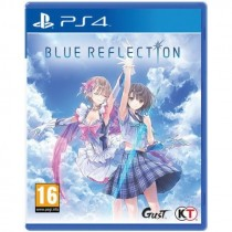 Blue Reflection [PS4]