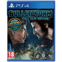 Bulletstorm - Full Clip Edition [PS4]