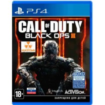 Call of Duty Black Ops 3 N.E. [PS4]