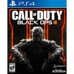 Call of Duty Black Ops 3 [PS4]