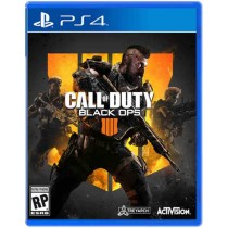 Call of Duty Black Ops 4 [PS4]
