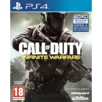Call of Duty Infinite Warfare [PS4]