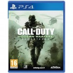 Call of Duty Modern Warfare - Remastered [PS4]