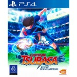 Captain Tsubasa - Rise of New Champions [PS4]