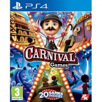 Carnival Games [PS4]