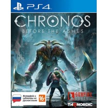 Chronos Before the Ashes [PS4/PS5]