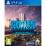 Cities Skylines [PS4]