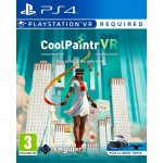 CoolPaintr VR [PS4]