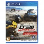 The Crew - Wild Run Edition [PS4]