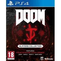 DOOM Slayers Collection [PS4]