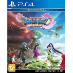DRAGON QUEST XI Echoes of an Elusive Age - Издание Света [PS4]