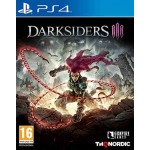 Darksiders 3 [PS4]