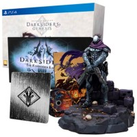 Darksiders Genesis - Nephilim Edition [PS4]