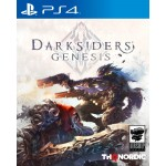 Darksiders Genesis [PS4]