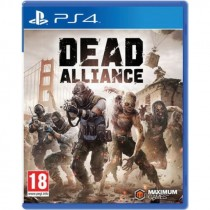 Dead Alliance [PS4]