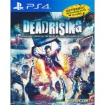 Dead Rising HD [PS4]
