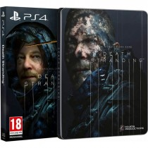 Death Stranding - Special Edition [PS4]