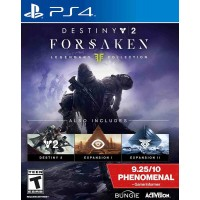 Destiny 2 Forsaken Legendary Collection [PS4]
