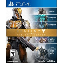 Destiny - The Collection [PS4]