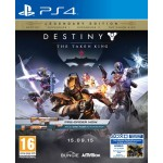 Destiny: The Taken King - Legendary Edition [PS4]