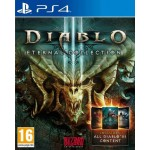Diablo 3 Eternal Collection [PS4]