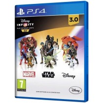 Disney Infinity 3.0 Software