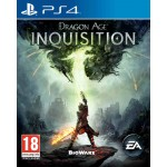 Dragon Age Inquzition [PS4]