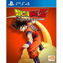 Dragon Ball Z Kakarot [PS4]