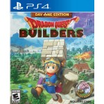 Dragon Quest Builders Day 1 Edition [PS4]