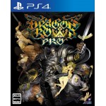 Dragons Crown Pro Steelbook Edition [PS4]