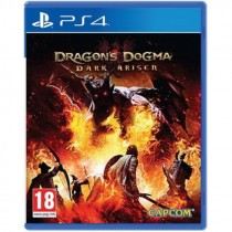 Dragons Dogma [PS4]