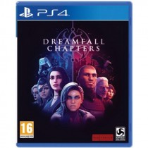 Dreamfall Chapters [PS4]