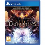 Dungeons 3 - Extremely Evil Edition [PS4]