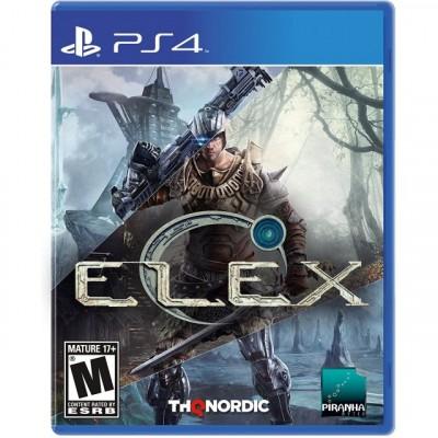 ELEX [PS4, русская версия]