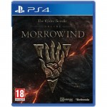 Elder Scrolls Morrowind [PS4]