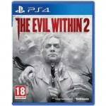 The Evil Within 2 [PS4]